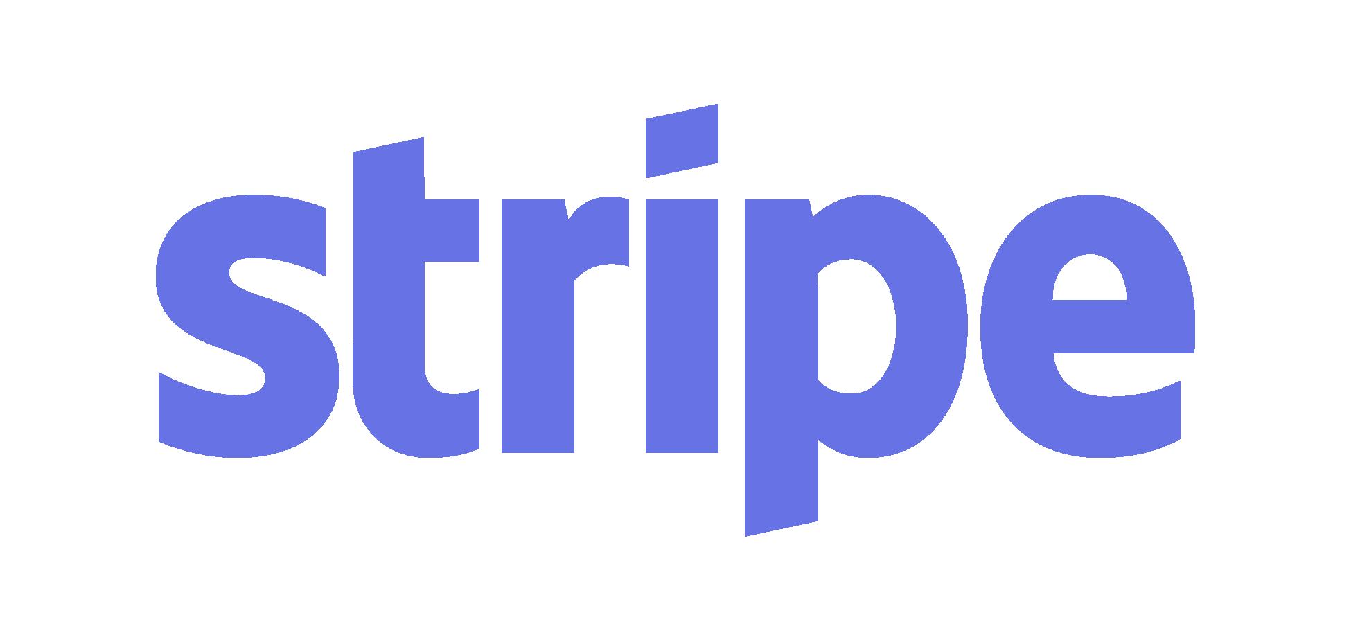 #Stripe